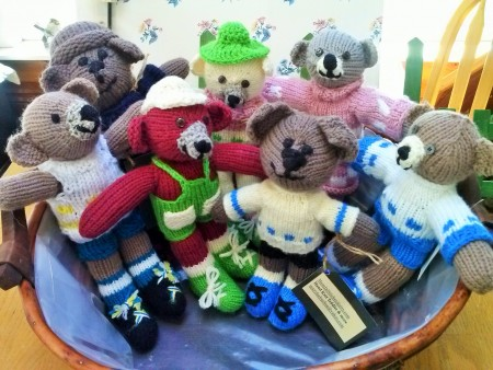 BEARS-teddybears-mary-lee-burhoe