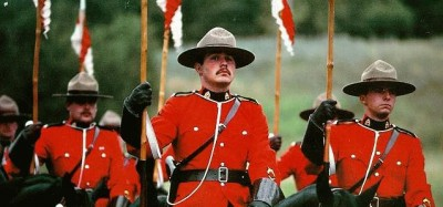 CandianMounties