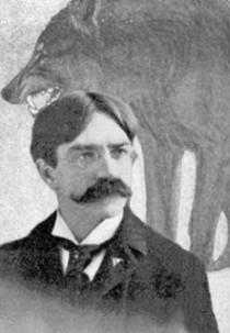 Sir Charles G D Roberts