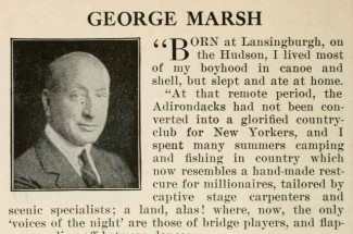 George-Marsh-Interview