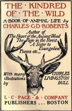 Kindred-of-the-wild-charles-livingston-bull