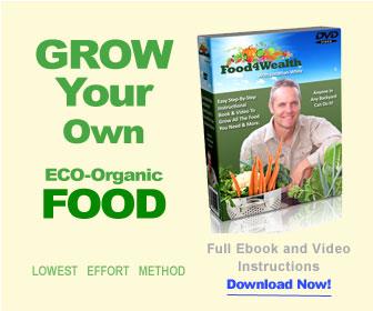 Grow Green Organic Food