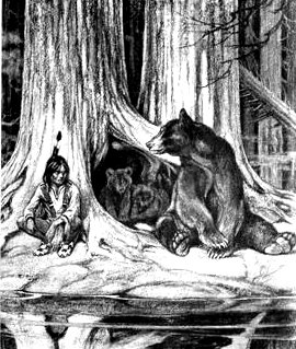 first-nations-bear