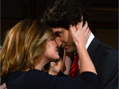 Justin-and-Sophie-Trudeau