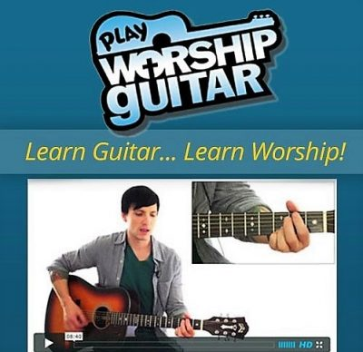 3 Easy Christian Guitar Songs You Can Learn In a Day