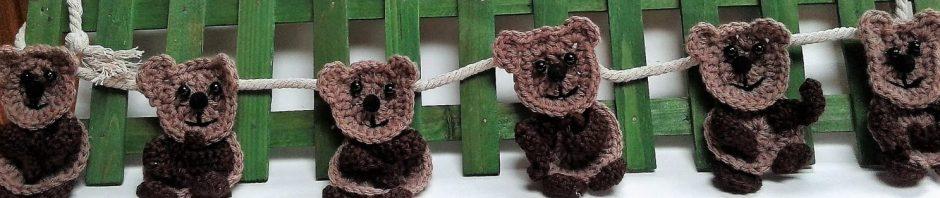 miniature knitting mini handcrafted knit teddy bears socks sweaters